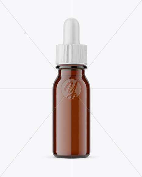 Download Eye Dropper Bottle Mockup Yellowimages