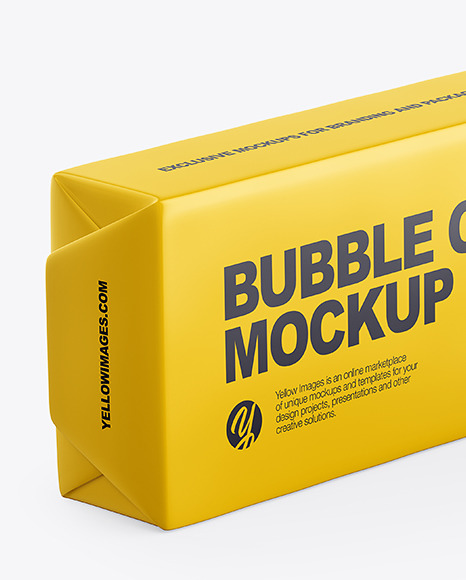 Download Box Mockup Templates Yellowimages