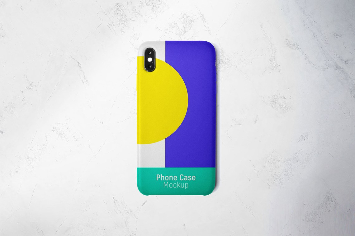 Download Phone Case Mockup Generator Yellowimages