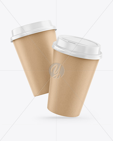 Download Coffee Tumbler Mockup Free Yellowimages
