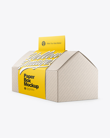 Download Wrapping Paper Mockup Vk Yellowimages