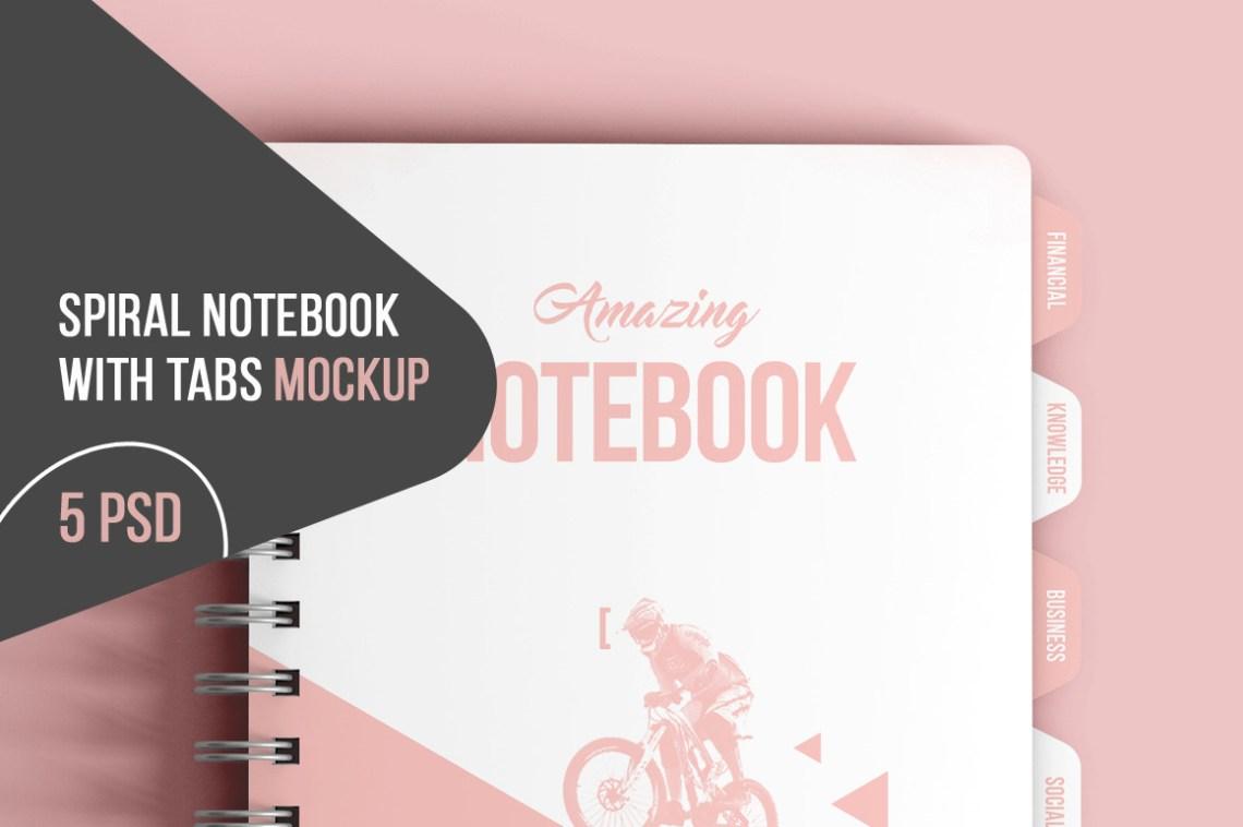 Download 5 Book Box Set Mockup Yellowimages
