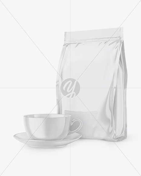 Download Cup Mockup Vk Yellowimages