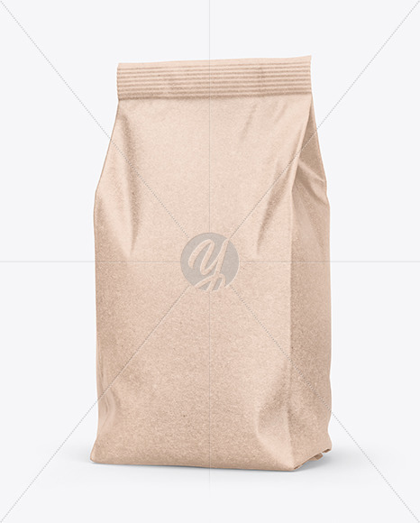 Download Bag Mockup Half Side View Yellowimages