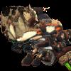 MHXX/モンハンダブルクロス|「操虫棍」のおすすめテンプレ装備一覧!【下位~上位~G級】