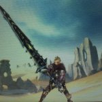MHX見た目装備・男|大剣装備で見た目と実用性を両立!『流浪の騎士』【アベル様投稿】