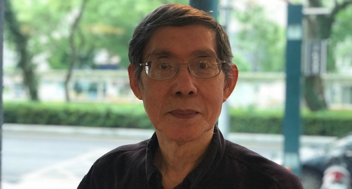 严家伟:难以忘却的纪念—-忆洪哲胜先生和《民主论坛》一些事