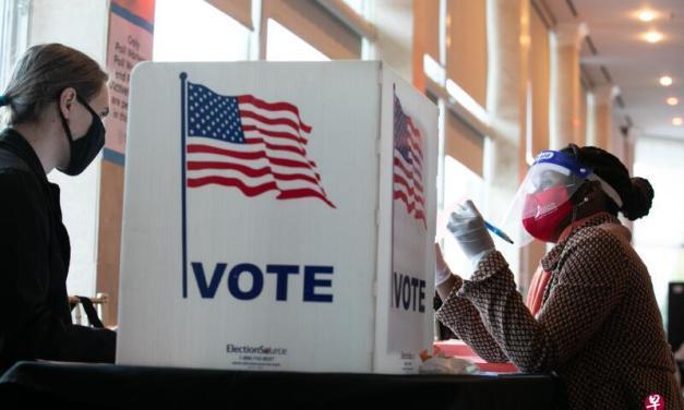 选举诉讼文献(九)亚利桑那州共和党诉州务卿Hobbs等计票不当案