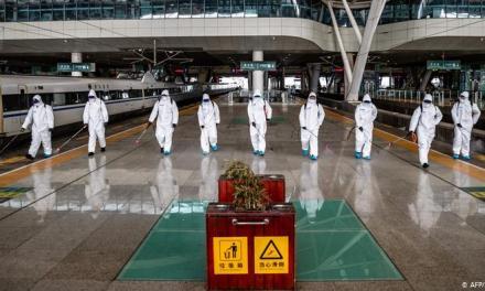 张杰:武汉封城一周年祭