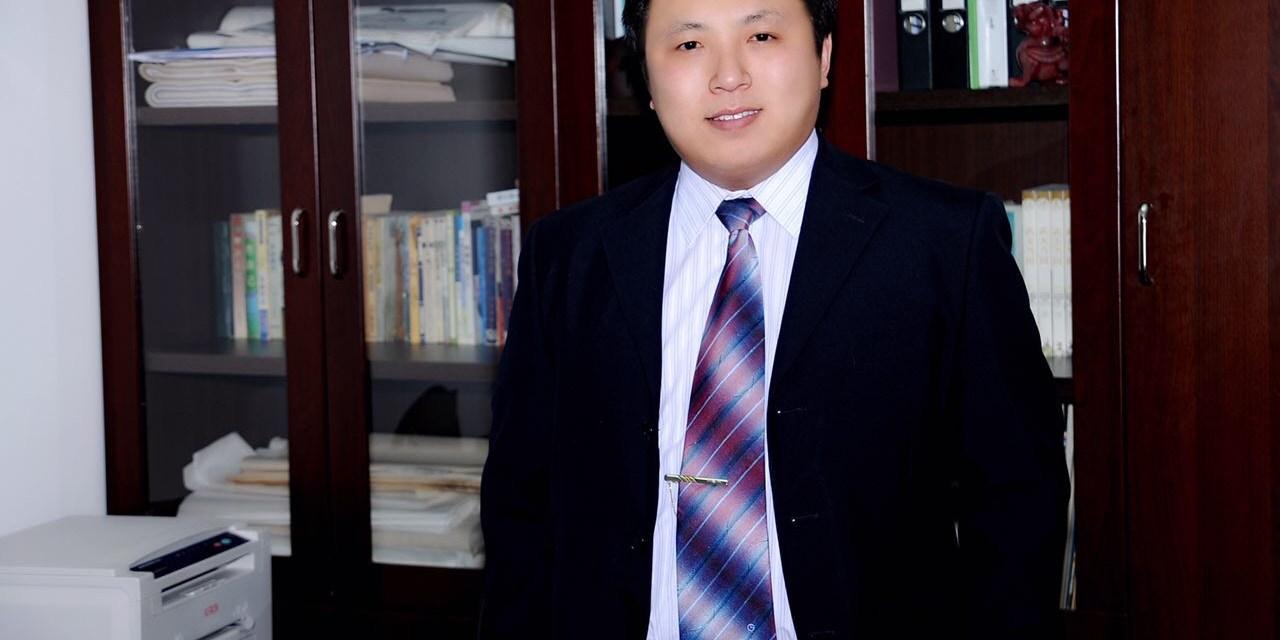 陈建刚:中共與中國人
