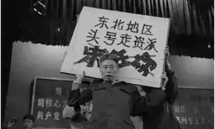 鸿路:大宋小宋和老宋——文革记忆