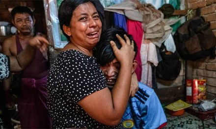 """【法广】缅甸军方镇压民主""""最血腥的一天"""" 近90人死亡 欧美联合国纷纷谴责"""