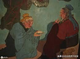 张杰:如何客观看待中国传统文化