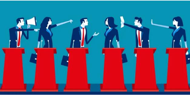 胥志义:政治权利与社会均衡