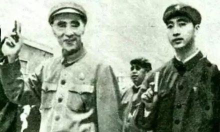 张杰:文革浊流中的叛逆者林立果