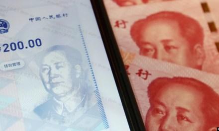 【美国之音】中国力推数字人民币以撼动美元 但美联储仍然淡定