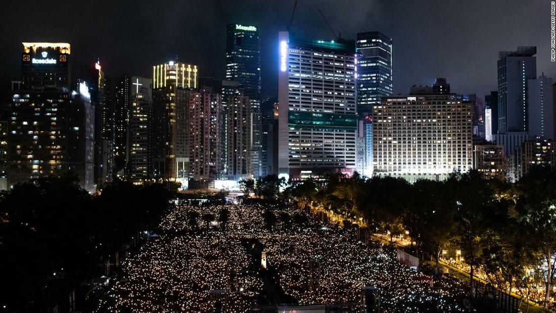"""黄永森:在""""法与不法""""和""""罪与非罪""""之间思考對香港——""""8.18 維園案""""初审裁决关键争议问题的审视评判"""