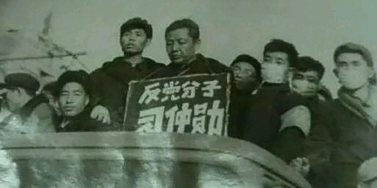 梁之:有多少中国人还在迷恋文革