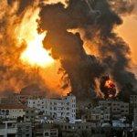 张杰:简评近来以色列和哈马斯的冲突