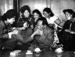 """别字时代:""""毛泽东时代""""社会风气好吗?"""