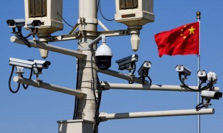 【美国之音】世界新闻自由日:中国被评为新闻和言论自由的最大敌人