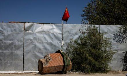 """【美国之音】""""压迫每天都在发生"""":新疆生活多年的西方人士诉说亲历见闻"""