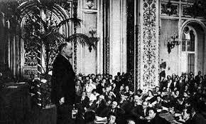 【中共百年联合征文之十三】共產國際與列寧的世界革命戰略