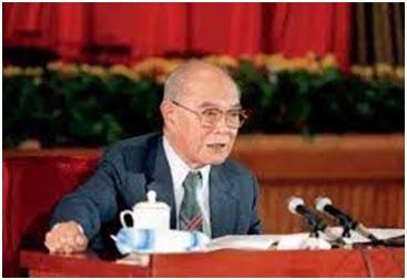 王维洛:六四事件和三峡工程决策——谈谈姚依林的作用