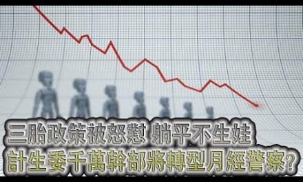 张杰:年轻人躺平 中南海跳脚