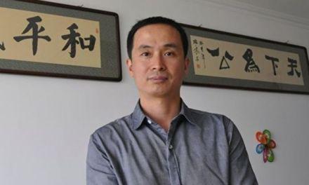 录音:谢燕益律师严词驳斥北京石景山法院刘姓法官无理要求