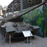 张又普:参观中美军事博物馆的感想