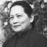 周傥:二十世纪最孤独的一个女性