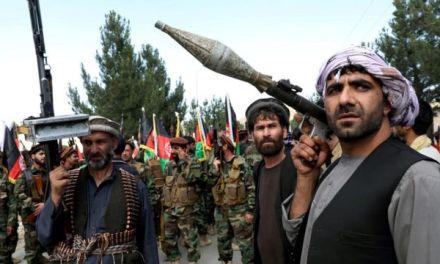 """王庆民:塔利班在阿富汗的""""持久战"""""""