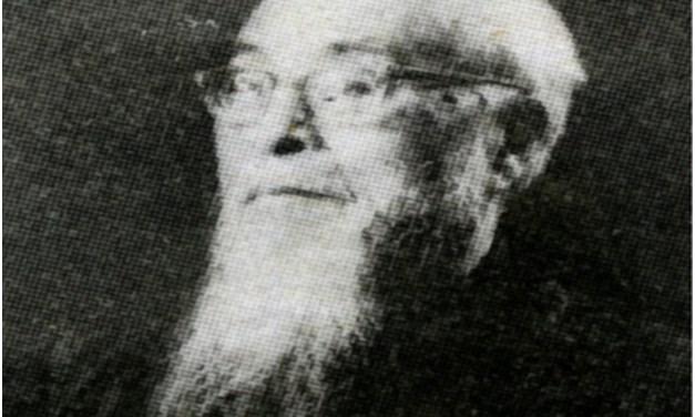 高瞻:现代中国的第一大儒与胡适口中的第一蠢人