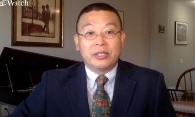 杨建利博士于2021年7月在国际媒体上发表的文章