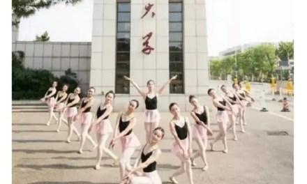 周傥:请体谅中国高校领导的苦衷!