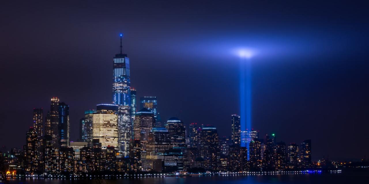 【American Purpose】9/11事件的漫长阴影