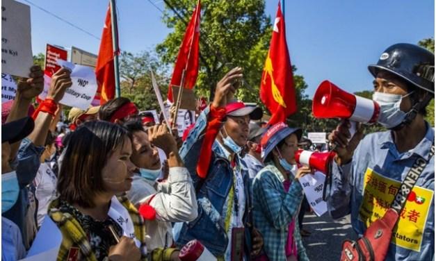 Peter Martin:为什么中国正在疏远世界