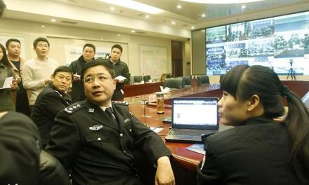 张杰:酷吏王小洪与皇家一号案件