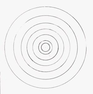 Cercle concentrique