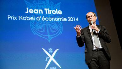 La economía del bien común es una apasionante libro del Premio Nobel en Economía Jean Tirole, un libro recomendable para el público en general