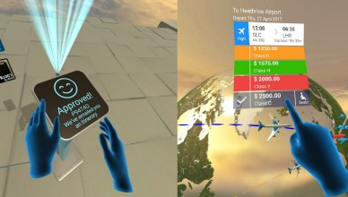 La Realidad Virtual y su relación con los viajes se va a acrecentar en los próximo años. Según las gafas de realidad virtual vayan mejorando sus prestaciones