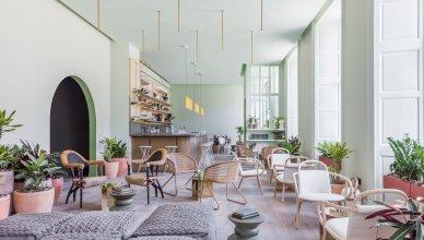 Hoteles del mundo: Eden Locke Edimburgo un alto especial en esta bella ciudad