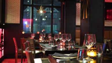 Restaurantes y revolución tecnologíca, como la tecnología está cambiando el mundo de la restauración para ofrecer mejor servicio y experiencias