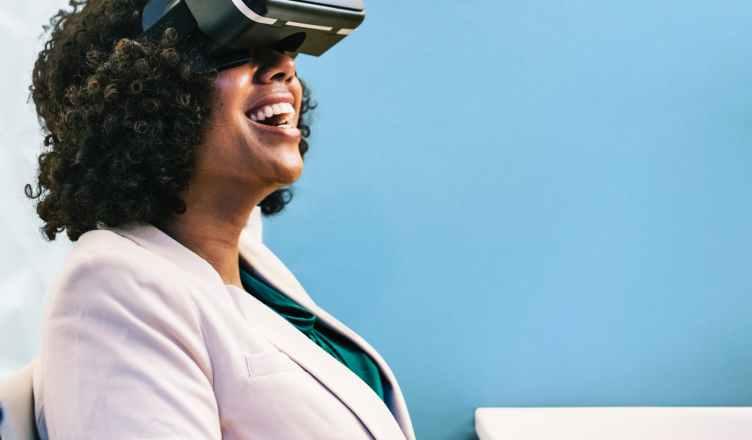 Realidad Virtual y hoteles