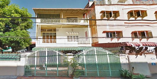 Santhormok Primary School | Flat House For Sale