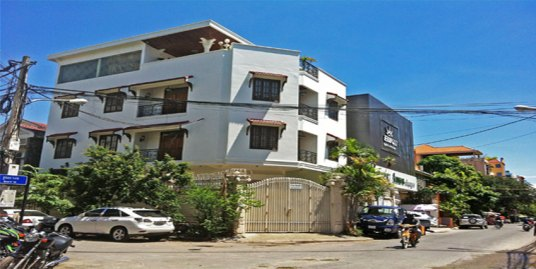 Veal Vong| Villa For Rent