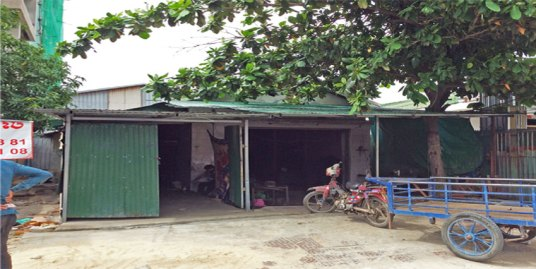 Camko City| Warehouse For Rent