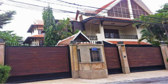 ione Service Center| Villa For Rent
