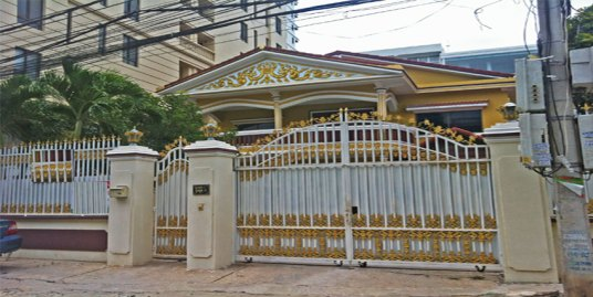 Chamkarmon| Villa For Rent